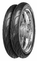 CONTINENTAL Conti City F/R DOT03 90/80-17 46S TL