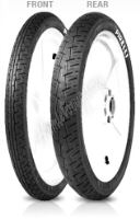 PIRELLI City Demon R DOT08 2.75-18 48P TL