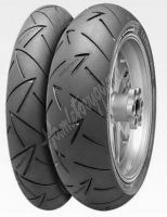 Continental ROADATTACK 2 FRONT 120/70 ZR 17 (58 W) TL